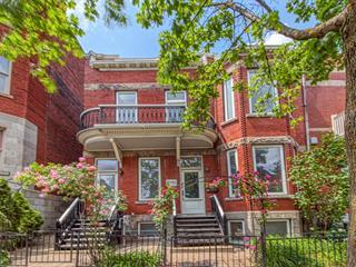 Duplex à vendre à Montréal (Le Plateau-Mont-Royal), Montréal (Île), 385 - 387, boulevard  Saint-Joseph Ouest, 16902276 - Centris.ca