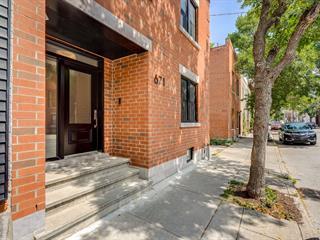Maison à vendre à Montréal (Le Sud-Ouest), Montréal (Île), 671, Rue  Charon, 26996409 - Centris.ca
