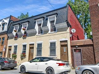 Quintuplex for sale in Montréal (Ville-Marie), Montréal (Island), 1631 - 1639, Rue  Beaudry, 17078482 - Centris.ca