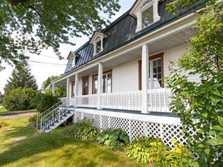 Maison à vendre à Mont-Saint-Hilaire, Montérégie, 1063, Chemin de la Montagne, 11496848 - Centris.ca