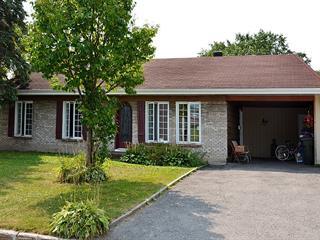 House for sale in Québec (Charlesbourg), Capitale-Nationale, 3139, Avenue des Hirondelles, 19398655 - Centris.ca