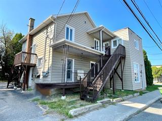 Quadruplex à vendre à Saguenay (Jonquière), Saguenay/Lac-Saint-Jean, 2068 - 2074, Rue  Saint-Hubert, 23546448 - Centris.ca