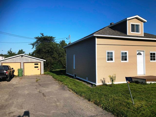 House for sale in La Corne, Abitibi-Témiscamingue, 366, Route  111, 27392832 - Centris.ca