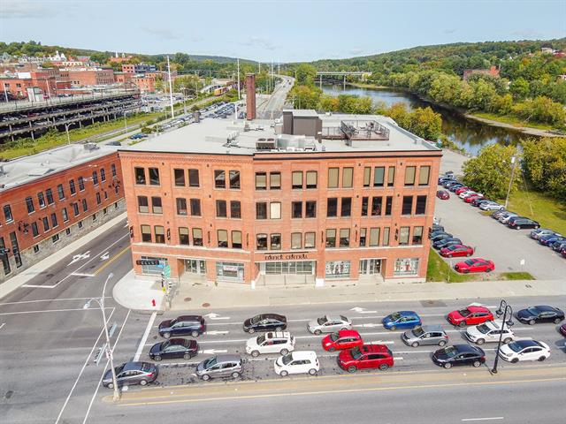 Condo / Apartment for rent in Sherbrooke (Les Nations), Estrie, 31, Rue  King Ouest, apt. 304, 23314658 - Centris.ca