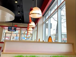 Business for sale in Montréal (Le Plateau-Mont-Royal), Montréal (Island), 4448, boulevard  Saint-Laurent, 27413269 - Centris.ca