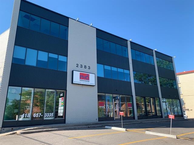 Commercial unit for rent in Québec (Sainte-Foy/Sillery/Cap-Rouge), Capitale-Nationale, 2383, Chemin  Sainte-Foy, suite 204, 22320175 - Centris.ca
