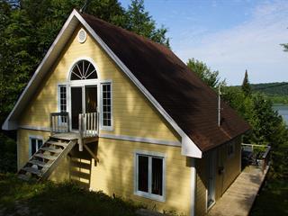 Cottage for sale in La Minerve, Laurentides, 564, Chemin des Pionniers, 27269499 - Centris.ca