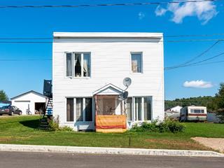 Duplex à vendre à Sainte-Anne-du-Lac, Laurentides, 7 - 9, Rue  Sainte-Anne, 11249452 - Centris.ca