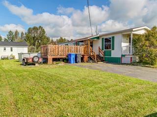 Maison mobile à vendre à Thetford Mines, Chaudière-Appalaches, 70, Rue  Bonneville, 26770390 - Centris.ca