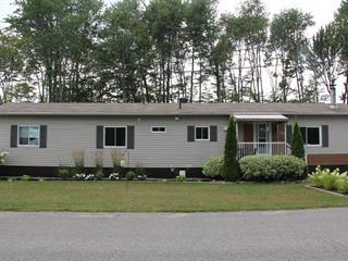 Maison mobile à vendre à Nicolet, Centre-du-Québec, 705, Rue des Conifères, 12216657 - Centris.ca