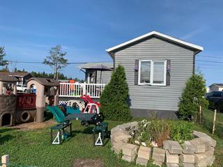 Maison mobile à vendre à Port-Cartier, Côte-Nord, 17, Rue  Harbour, 10708121 - Centris.ca