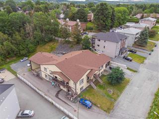 Duplex for sale in Sherbrooke (Les Nations), Estrie, 1410 - 1412, Rue  Choquette, 26761903 - Centris.ca