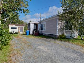 Maison mobile à vendre à Thetford Mines, Chaudière-Appalaches, 68, Rue  Bonneville, 23239406 - Centris.ca