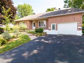 Maison à vendre à Sorel-Tracy, Montérégie, 981 - 983, Rue des Merisiers, 24358290 - Centris.ca