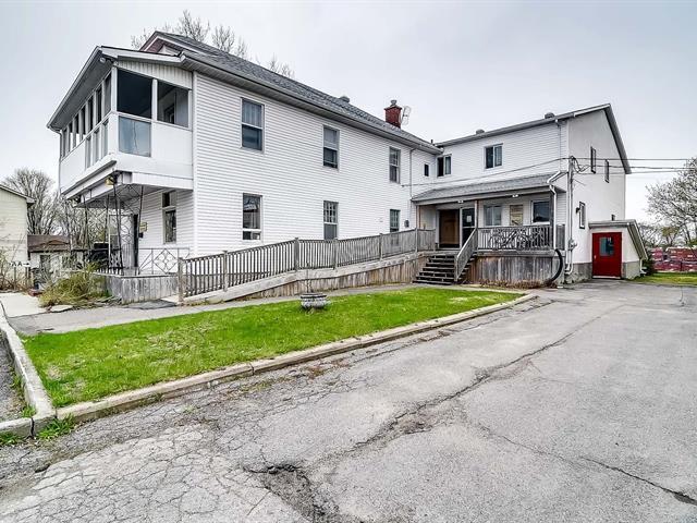 Quintuplex for sale in Gatineau (Aylmer), Outaouais, 25, Rue du Saint-Médard, 25245601 - Centris.ca