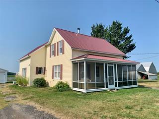 Hobby farm for sale in Saint-François-du-Lac, Centre-du-Québec, 134Z, Route  143, 11897582 - Centris.ca
