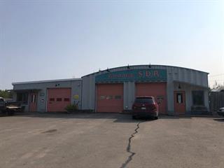 Bâtisse commerciale à vendre à Pointe-à-la-Croix, Gaspésie/Îles-de-la-Madeleine, 116, boulevard  Inter-Provincial, 15200615 - Centris.ca