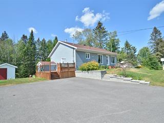 Maison à vendre à Saint-Raymond, Capitale-Nationale, 552, Route de Chute-Panet, 22487601 - Centris.ca