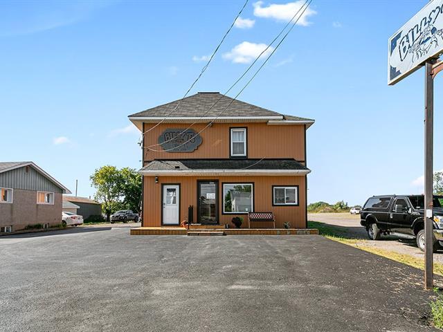 Commerce à vendre à Clarendon, Outaouais, 437C, Route  148, 20556956 - Centris.ca