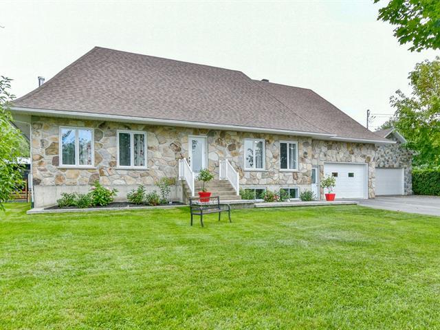 Maison à vendre à Mirabel, Laurentides, 6560, Rang  Saint-Vincent, 19308465 - Centris.ca