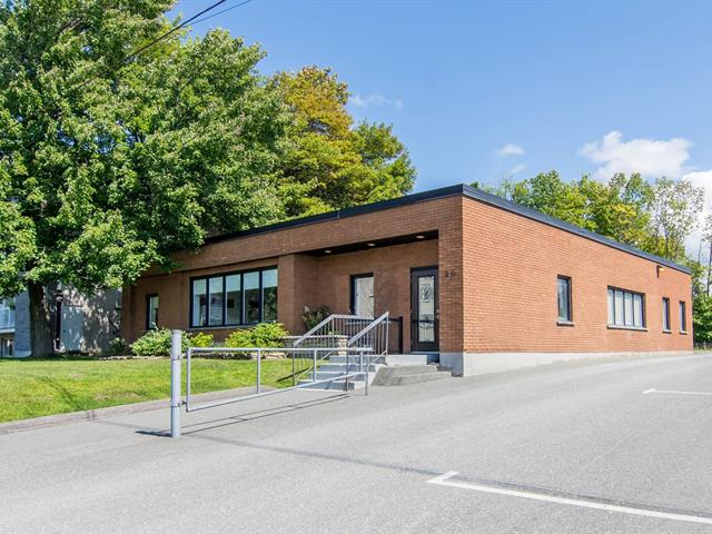 Commercial building for rent in Sherbrooke (Les Nations), Estrie, 20, Rue  Bryant, 12971717 - Centris.ca