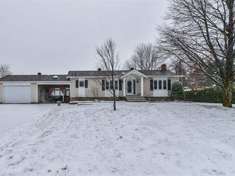 Maison à vendre à Saint-Jacques-le-Mineur, Montérégie, 18, Rue  Brière, 16177463 - Centris.ca