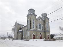 Bâtisse commerciale à vendre à Notre-Dame-du-Sacré-Coeur-d'Issoudun, Chaudière-Appalaches, 266, Rue  Principale, 26894805 - Centris.ca