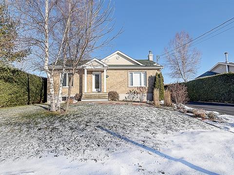 Maison à vendre à Saint-Césaire, Montérégie, 1074, Avenue  Cécile, 20930341 - Centris.ca