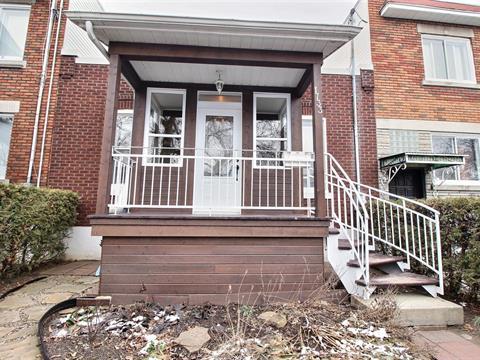 Maison à vendre à Le Sud-Ouest (Montréal), Montréal (Île), 1733, Avenue  Woodland, 24202739 - Centris.ca