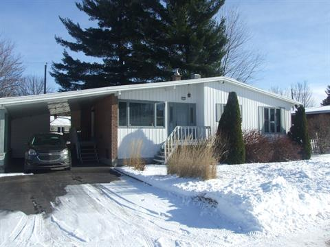 House for sale in Trois-Rivières, Mauricie, 4320, Rue  Barthe, 18942711 - Centris.ca