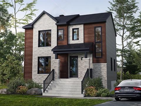 House for sale in Deux-Montagnes, Laurentides, 17e Avenue, 14754199 - Centris.ca