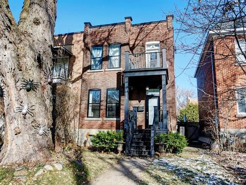 Maison à vendre à Côte-des-Neiges/Notre-Dame-de-Grâce (Montréal), Montréal (Île), 4275, Avenue  Beaconsfield, 12181529 - Centris.ca
