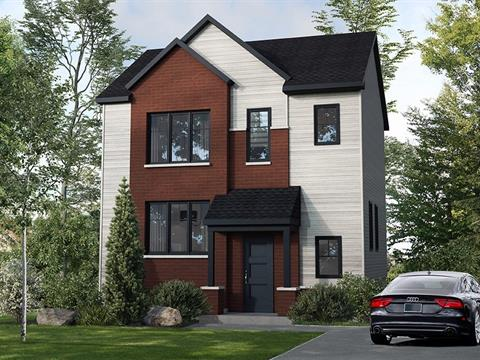 Maison à vendre à Deux-Montagnes, Laurentides, 17e Avenue, 27179426 - Centris.ca