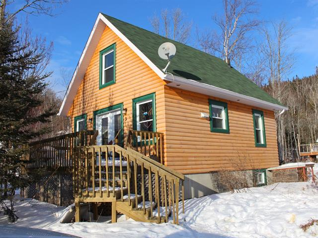 House for sale in Tadoussac, Côte-Nord, 3, Rue  Bellevue, 15381051 - Centris.ca