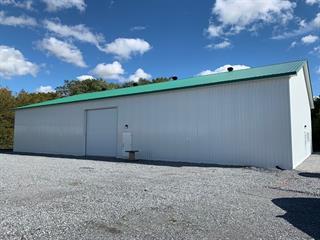 Bâtisse industrielle à vendre à Saint-Pie, Montérégie, 845, Grand rg  Saint-François, 15584273 - Centris.ca