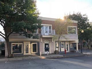 Commercial building for sale in Drummondville, Centre-du-Québec, 217 - 223, Rue  Saint-Marcel, 15341615 - Centris.ca