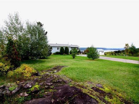 Duplex for sale in La Baie (Saguenay), Saguenay/Lac-Saint-Jean, 6152, Chemin  Saint-Martin, 15986289 - Centris.ca