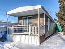 Mobile home for sale in Saguenay (Jonquière), Saguenay/Lac-Saint-Jean, 4052, Rue du Bosquet, 25031546 - Centris.ca