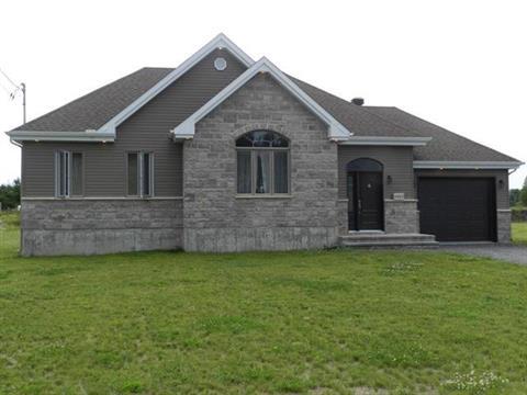 Maison à vendre à Saint-Boniface, Mauricie, 1855, Rue  Coriane, 22973211 - Centris.ca