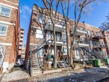 Quintuplex à vendre à Villeray/Saint-Michel/Parc-Extension (Montréal), Montréal (Île), 8655 - 8663, Rue  Saint-Denis, 28441688 - Centris.ca