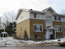 Duplex for sale in Laval (Pont-Viau), Laval, 542 - 544, Rue de Brest, 14328165 - Centris.ca