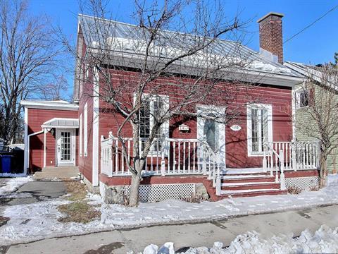 House for sale in Joliette, Lanaudière, 498, Rue  Saint-Thomas, 14974773 - Centris.ca