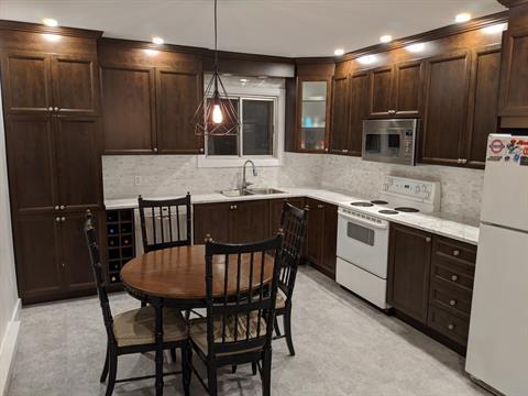 Condo / Apartment for rent in Ahuntsic-Cartierville (Montréal), Montréal (Island), 9108, Rue  Foucher, 20860785 - Centris.ca