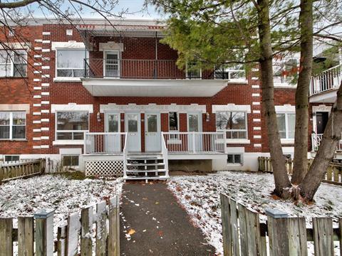 Duplex à vendre à Verdun/Île-des-Soeurs (Montréal), Montréal (Île), 5821 - 5823, Rue  Bannantyne, 25592707 - Centris.ca