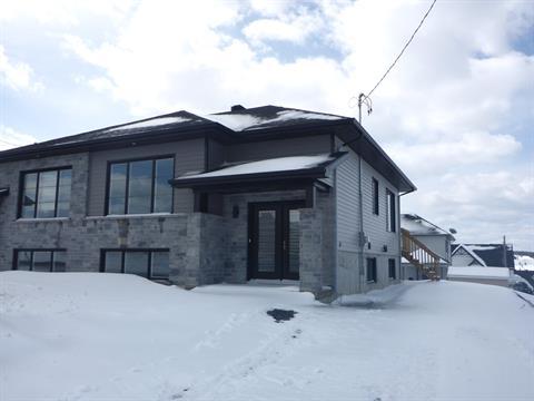 Maison à vendre à Saint-Isidore (Chaudière-Appalaches), Chaudière-Appalaches, 510, Rue des Mésanges, 17164042 - Centris.ca