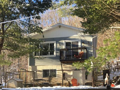 House for sale in Rawdon, Lanaudière, 4264, Chemin  Crystal, 17121942 - Centris.ca