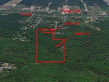 Land for sale in Sainte-Sophie, Laurentides, Rue des Sapins, 11486581 - Centris.ca