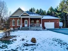 Maison à vendre à L'Ange-Gardien (Outaouais), Outaouais, 22, Chemin de la Pinède, 16276129 - Centris.ca