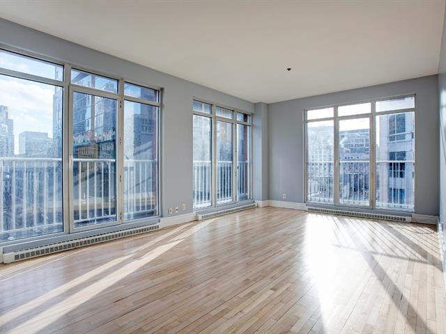 Condo / Appartement à louer à Montréal (Ville-Marie), Montréal (Île), 2015, Rue de la Montagne, app. 405, 19303426 - Centris.ca