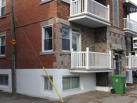 Income properties for sale in Mercier/Hochelaga-Maisonneuve (Montréal), Montréal (Island), 3861, Rue  Hochelaga, 27728810 - Centris.ca